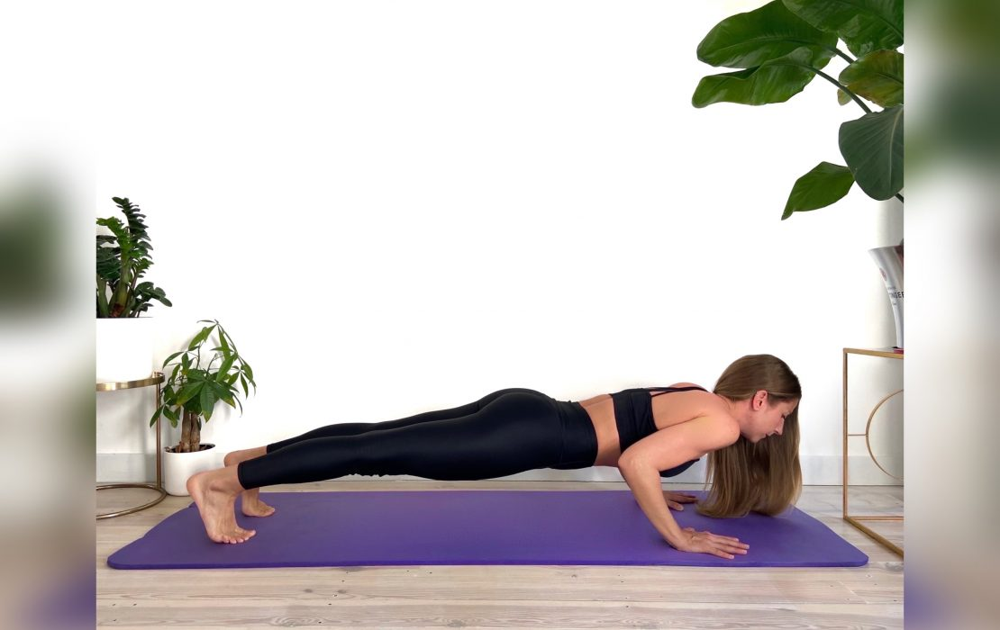 Yoga tips: Your guide to the Vinyasa practice