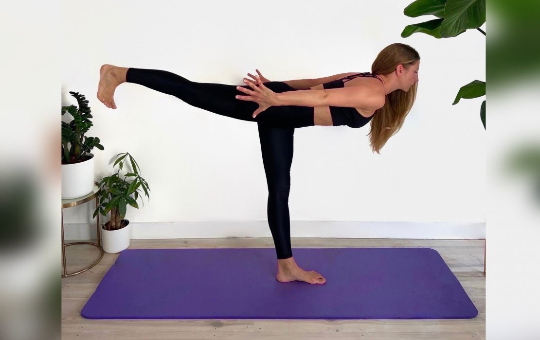Yoga tips: Your guide to the Warriors