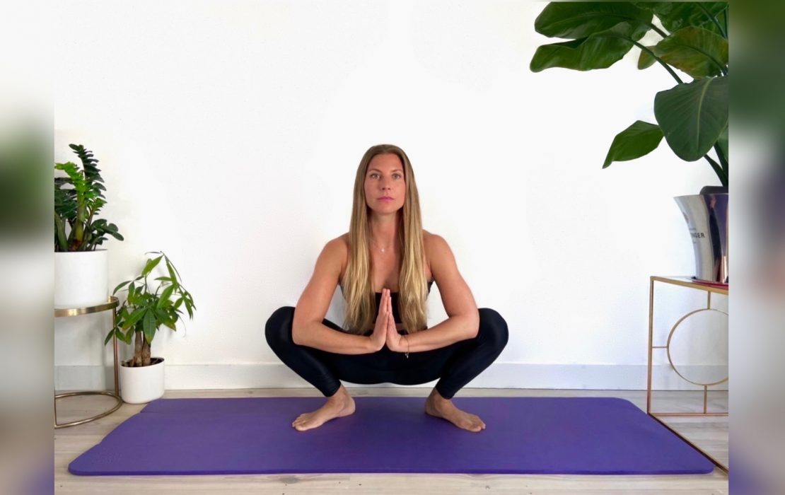 WHICH YOGA POSITION FOR YOUR PERSONALITY?